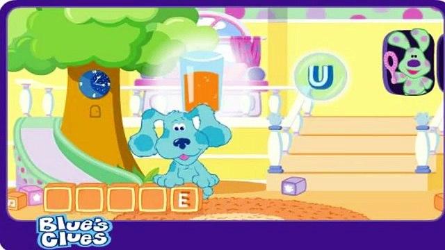 BlueS CLUES blues Clues Lunares Bubble Puzzle Nuevo blues Clues Juego en Línea Gam
