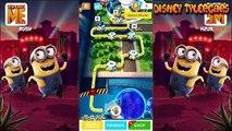 Minions ★ Despicable Me: Minion Rush ★ Minions Banana Song [Part 28]
