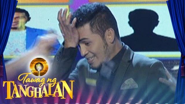 Tawag ng Tanghalan: Froilan claims his spot in TNT Grand Finals
