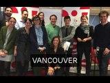 Tournée de l'Accélérateur d'idées de Radio-Canada - Hiver 2017