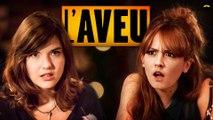 L'AVEU (Fabien Cavalerie & Justine Le Pottier)