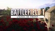 Battlefield 1 :  Explication du Mode Lignes de Front