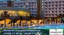 XI-й Международный Конкурс-Фестиваль TV START&START mini ModelS, Турция, 1-8 октября 2017