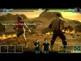 Gaming live Fighter Within - Toi aussi, fais du fitness/bagarre ! (ONE)