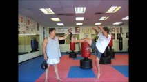 Kickboxing and Martial Arts - (937) 409-3198