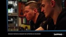 PSG - OM : Blaise Matuidi et Julian Draxler se moquent des supporters marseillais (vidéo)