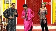 Best Of Zafri Khan, Sajan Abbas and Iftikhar Thakur ► New Pakistani Stage Drama Full Comedy
