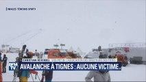"""Avalanche à Tignes: l'association des directeurs des pistes appelle à """"ne pas prendre de risque"""""""