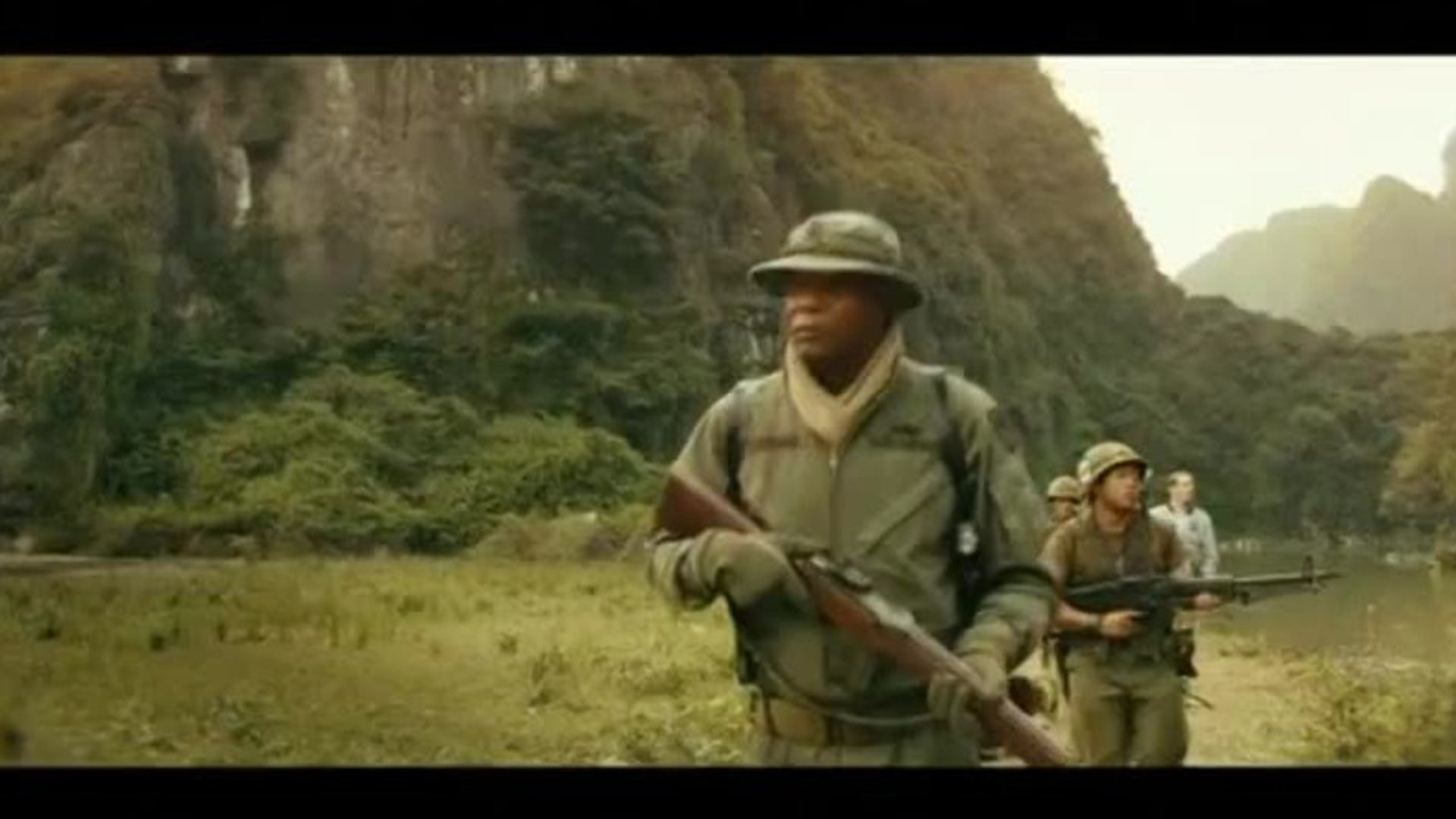 Early Reviews For 'Kong: Skull Island' Are Positive