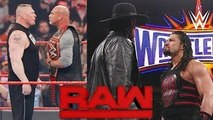 WWE RAW 6 March 2017 Highlights Results HD  WWE Monday Night Raw 3617 Highlights This Week
