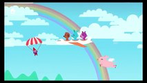 Sago Mini Planes (By Sago Sago) - Best Learning Apps for Kids - iOS / Android