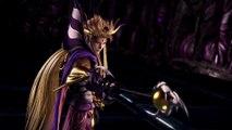 Dissidia : Final Fantasy - Trailer Emperor