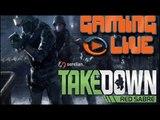 Gaming Live PC - Takedown : Red Sabre - Le FPS Tactique Hardcore de la honte