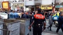 Çorlu'da Bıçaklı Kavgada 2 Sağır ve Dilsiz Yaralandı