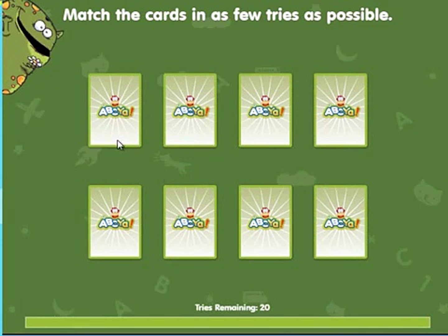 Alphabet match game , fun game for kids , super game for childrens , nice game play for kids