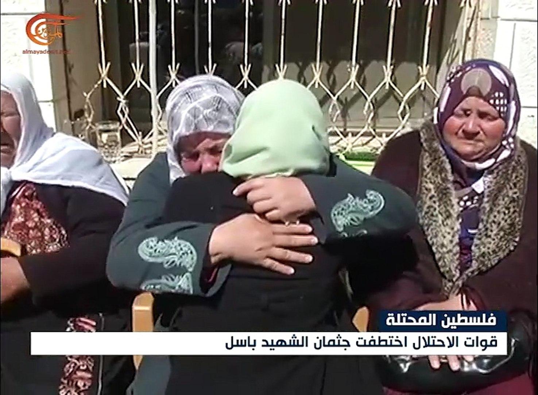 الغضب يعمّ فلسطين إثر استشهاد باسل الأعرج