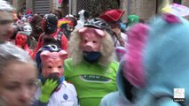 2017 - Pézenas - Carnaval Mardi Gras