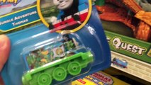 Kids Toys BeeTube - Thomas and Friends Toys Hunt Family Fun Toy Shopping Trip Target Disne