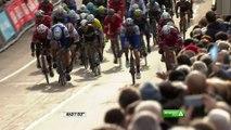 Cyclisme - Paris-Nice : Le résumé de la 3e étape