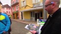 Hautes-Alpes : l'évêque Mgr Di Falco entre lui aussi en campagne pour le denier du culte