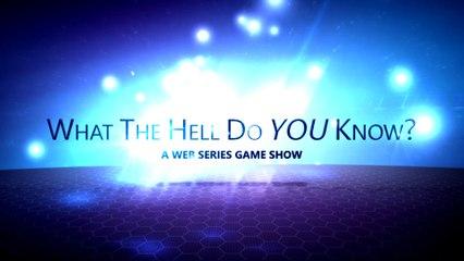 Vancouver Web Fest Game Show Promo
