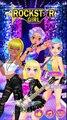 Rockstar Girls Rock Bandby - rockstar girls - rock band (ios/android) gameplay