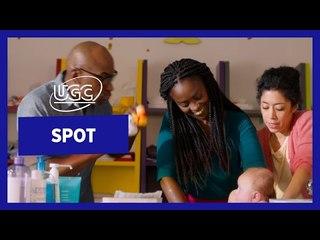 Il a déjà tes yeux - Spot 2 - UGC Distribution