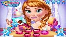 Permainan Beku Elsa Dan Anna Musim Dingin Tren - Play Frozen Games Elsa And Anna Winter Trends