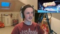 "Atomic Reacts: Steven Universe Season 4 Episode 18 ""Tiger Philanthropist"""