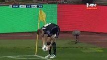 Sergio Ramos Goal HD - Napoli 1-1 Real Madrid 07.03.2017