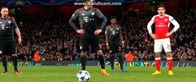 Cristiano Ronaldo Vs Bayern Munich (H) 11-12 HD 720p by
