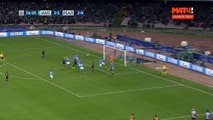 Sergio Ramos 2nd Goal HD - Napoli 1-2 Real Madrid -