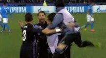 Sergio Ramos 2 nd Goal Napoli 1 - 2 Real Madrid Champions League 7-3-2017