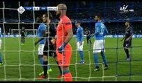 Sergio Ramos Goal HD - Napoli 1-2 Real Madrid - 07.03.2017