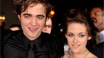 Kristen Stewart Opens Up About Dating Robert Pattinson