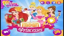 La Princesa de Disney Juegos de la Media de las Princesas la Princesa Juegos de la Fiesta para Niñas