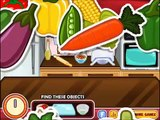 Fun Baby Games Movie - Baby Barbie Pizza Maker Gameplay - Cooking Games