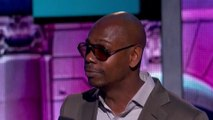 Dave Chappelle Wants Progressive Policing In His Hometown
