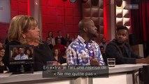 Wyclef Jean Légende du Hip Hop et des '' Fugees '' pour son album '' J'ouvert '' à TLMEP