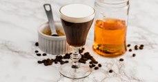 Irish Coffee Cocktail Recipe - Liquor.com