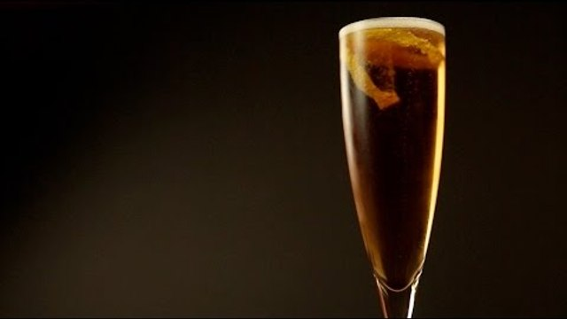 Kir Royale Cocktail Recipe - Liquor.com