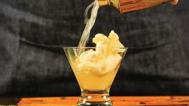 Magic Cotton Candy Daiquiri Cocktail Recipe - Liquor.com