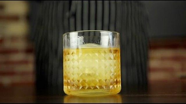 The Godfather Cocktail Recipe - Liquor.com