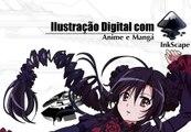 Aula09 Ilustração com InkScape