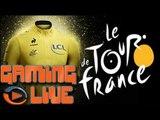 Gaming live - Le Tour de France 2013 - 100ème Edition Tour jeuxvideo.com - 15ème étape