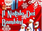Caro Babbo Natale - canzoni di Natale per bam scac