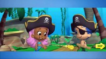 Bubble Guppies Full Episodes - X Marks the Spot | Bubble