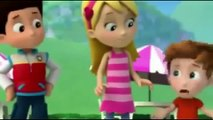 UAnimation movies Paw Patrol Full Episodes - Paw Patrol Pups Pups and the Big Fr
