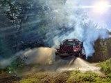 Bulldog 4x4 : Le camion de pompier de l'extrême