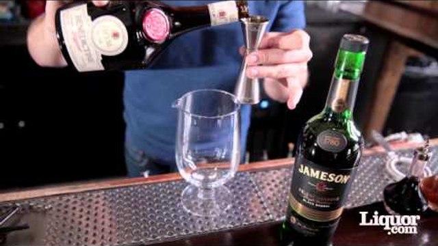How to Make the Irish Old Fashioned Cocktail - Liquor.com